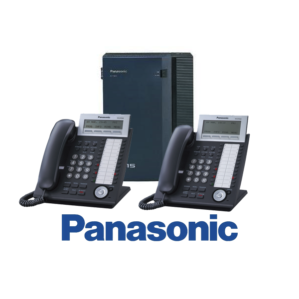 Panasonic KX-TDA15 & KX-TDA30 Business Telephone System