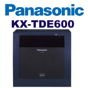 Panasonic KX-TDE600 Business Telephone System