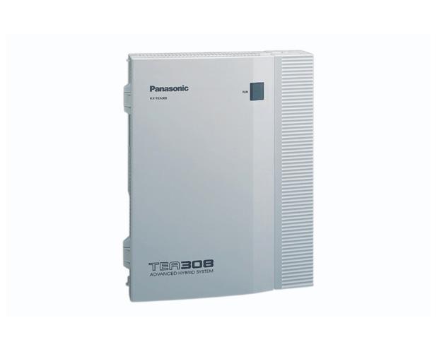 Panasonic KX-TEA308E Business Telephone System