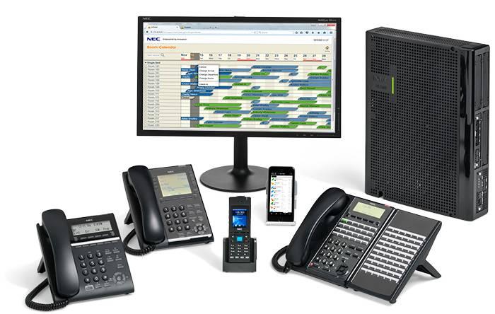 Univerge SL2100 Business Telephone System